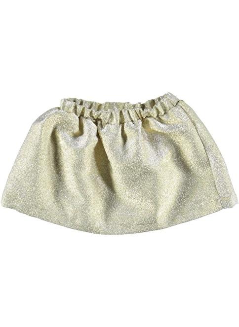 Koton Kids Etek Altın